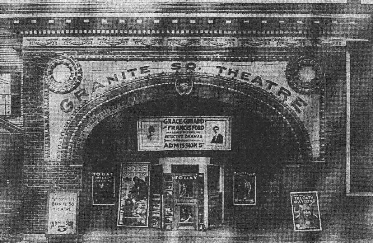 Granite Square Theatre